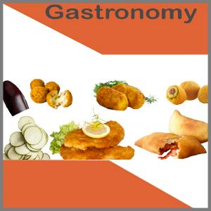 banner categoria icon gastronomy