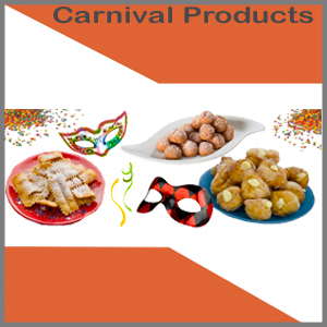Carnival Product
